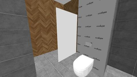 laz_up - Bathroom  - by gravy