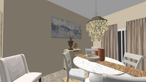my dining room2 - by sgolfer921