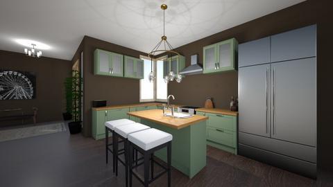 Kitchen - Kitchen  - by kaitlynsuch