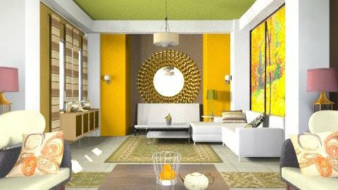 Liiving - Classic - Living room  - by decorj