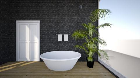 bathroom designs - Bathroom  - by rcostilla