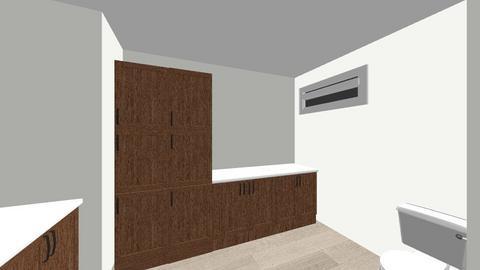 2021 Masterbath Remodel 2 - Bathroom  - by sterrettjason