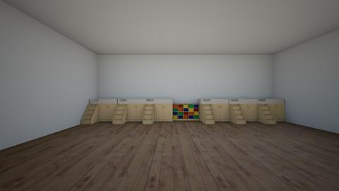 daycare - Kids room  - by mom11