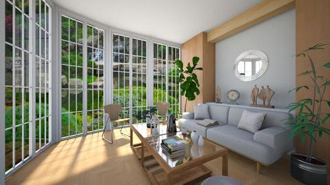 Living room - by Chrispow0105