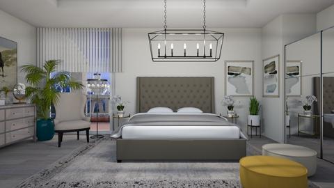 asd - Bedroom - by likuna485