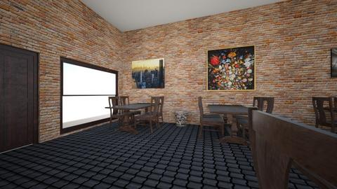 12345 - Living room  - by Inspiration98