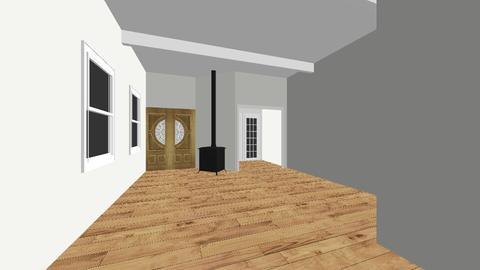 Deneme 2 - Modern - Living room - by alihan