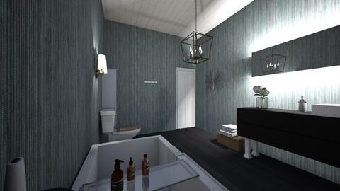 bathroom - Bathroom  - by mariosl2004