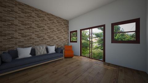 prueba 3 - Living room  - by clasesytutorias