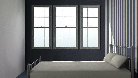 uhgjkh - Country - Bedroom  - by jezzerz