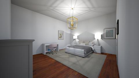 mi cuarto 2 - Bedroom  - by emiliat2007