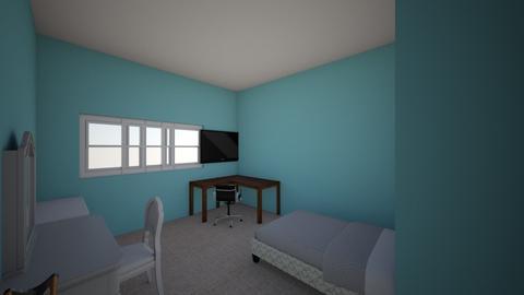 bedroom org - by leaah721