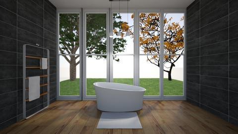 Modern Bathroom - Bathroom  - by bking239
