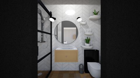 bath - Bathroom - by Itsjustmethatsall