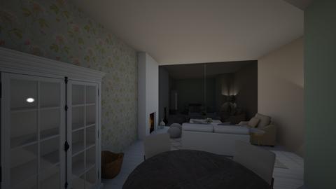 girly room - by edataman
