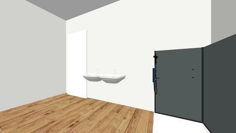 Lazienka - Bathroom  - by Gabrysia090909