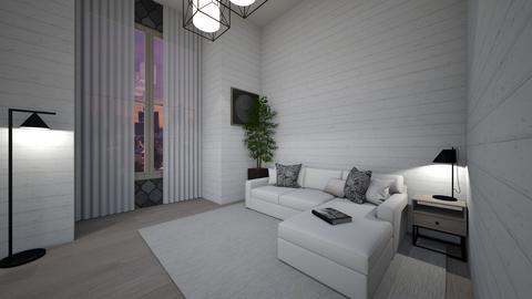 dejk - Living room  - by chariser1