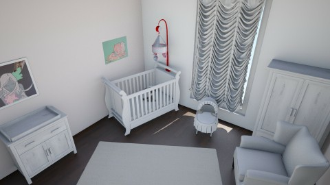 Kids room - Kids room - by nelitka7