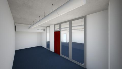 Office Eco2 - 3copy2 - Modern - Office  - by davylux