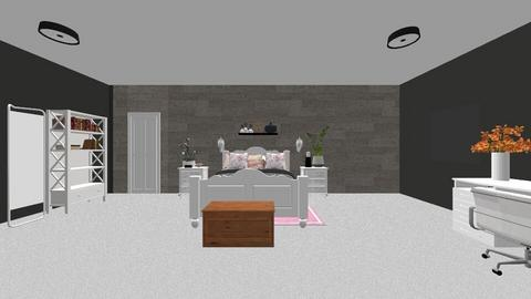 Lea Medina 4 - Bedroom  - by lea medina