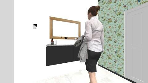 Girls Bedroom - Classic - Kids room  - by Savannah G