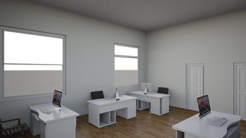 MTA ROOM - Classic - Office  - by Gantulga0824