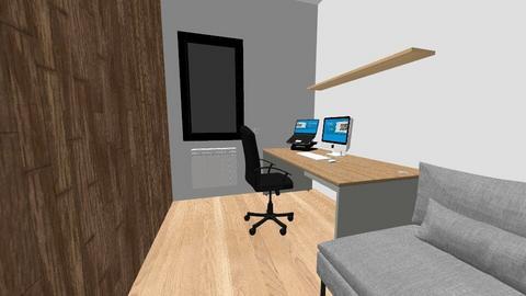 Despatx - Office - by medigp