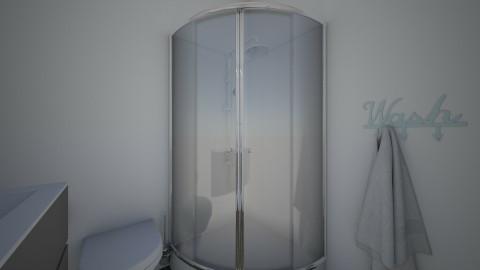 chilli18 - Vintage - Bathroom  - by Linni