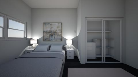 Room ideas - Bedroom  - by dream rooms
