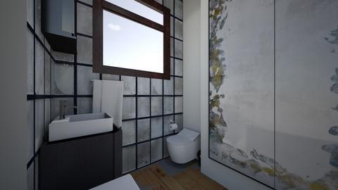 Bathroom design - Bathroom  - by Elly_ellyana26