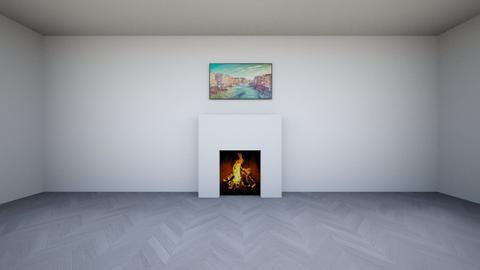 Home sweet Home - Living room  - by jordynclark