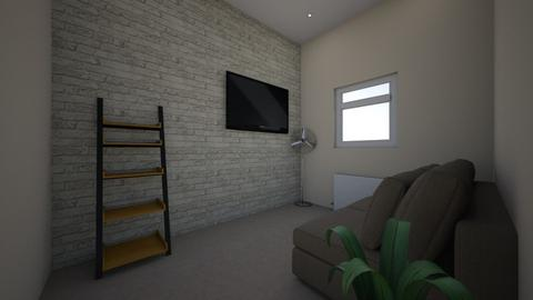 Bedroom 2 - Bedroom  - by MattMacc1