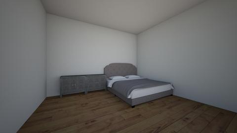 bedroom - Bedroom - by Jenni__