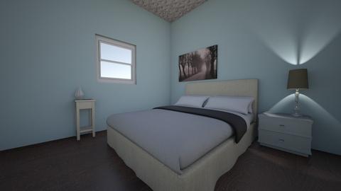 bedroom 2 - Bedroom  - by spiritwolf890