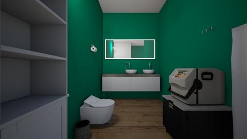 el lujurioso - Classic - Bathroom  - by Tunas
