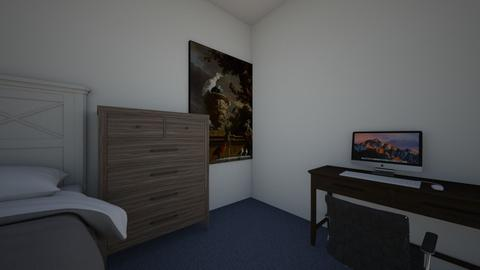 Mason_Foy_4A - Bedroom - by SCMS FACS