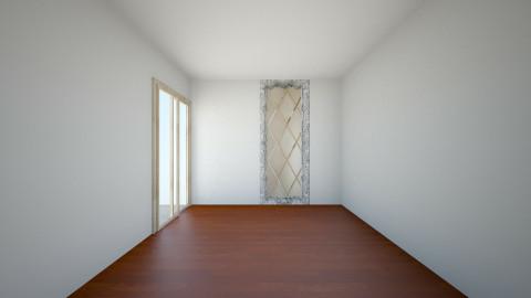 lupu - Living room  - by vlacara