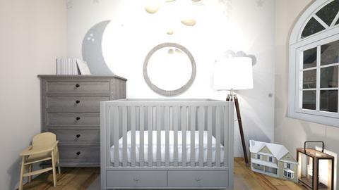 baby nursery - Kids room  - by ItsKalaniOfficial