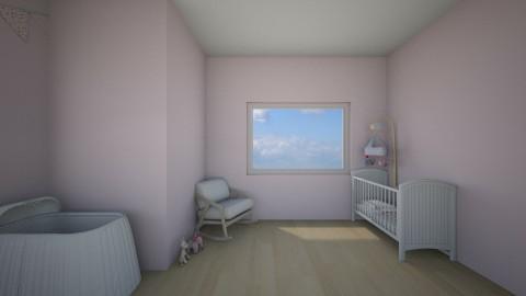 Girls Nursery  - by Steffiebirkle
