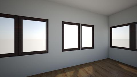 1 tresna - Living room  - by radek057