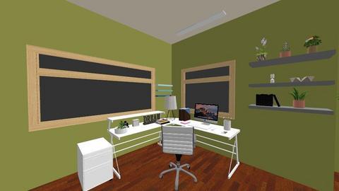 Arhitektonski studio 3 - Office  - by sara013
