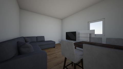 sophie haar huis  - Modern - by Lynnvb