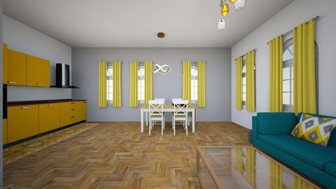 tamer room - by tamer maqaldi