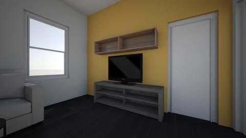 Home  - Living room  - by ivkustudic