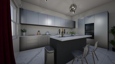 lkty - Kitchen - by Kkk385
