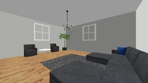 Great Room - Living room  - by lexiweatherton