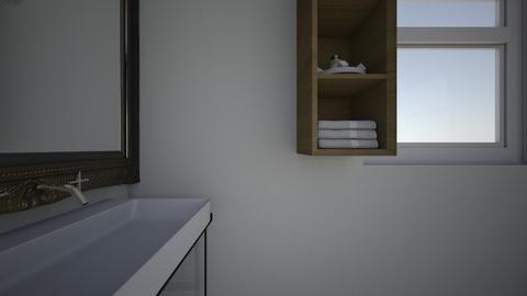 bedroom 2 part 4 - Bedroom  - by DaviesM