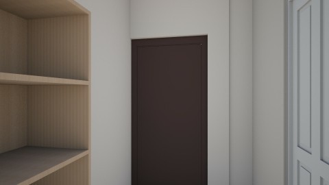 2 - Minimal - Kitchen  - by dariant
