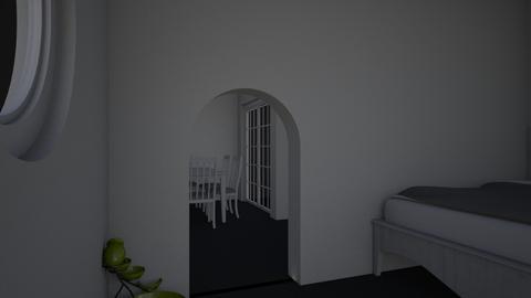 Lil Uzi Vert - Modern - Bedroom  - by Gucci Mane