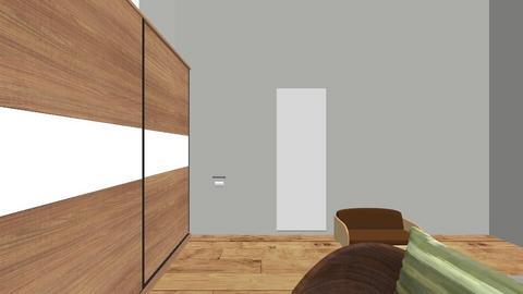 bed - Bedroom  - by InteriorDesigner1282